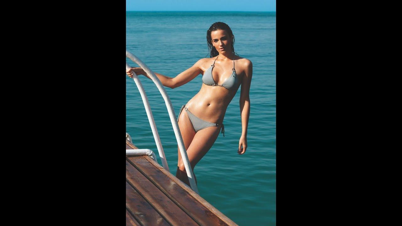 Miss Bikini 2015 - Cuba - Hot Sexy Girls - Video Of -7965