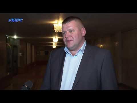 ТРК Аверс: Зірвали замки і викрали сейф: невідомі пограбували ДП «Волиньторф»