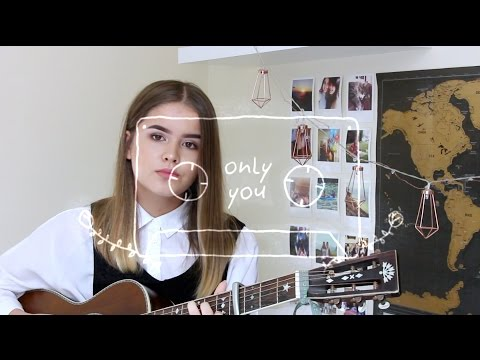 Only You - Selena Gomez / Cover by Jodie Mellor #13ReasonsWhy