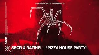 SBCR (aka The Bloody Beetroots) & Razihel - Pizza House Party (Audio) I Dim Mak Records(, 2015-08-11T00:15:31.000Z)