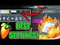 How To Get Better CPU performance In FL Studio
