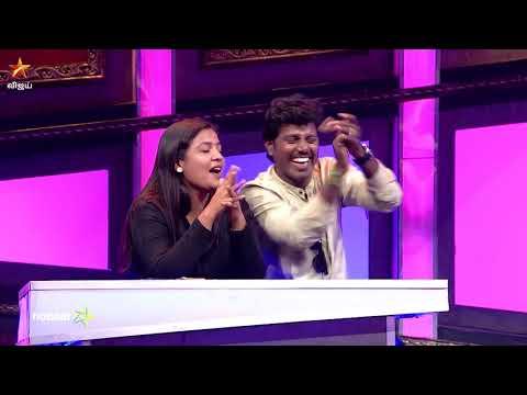 Adhu Idhu Yedhu Season 2 Promo 27-05-2018 Vijay TV Show Online