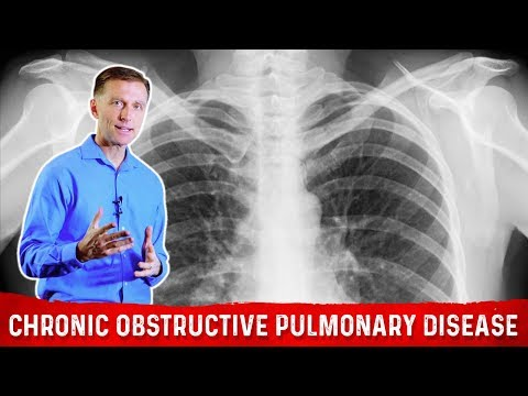 Intermittent Fasting and Chronic Obstructive Pulmonary Disease (COPD)