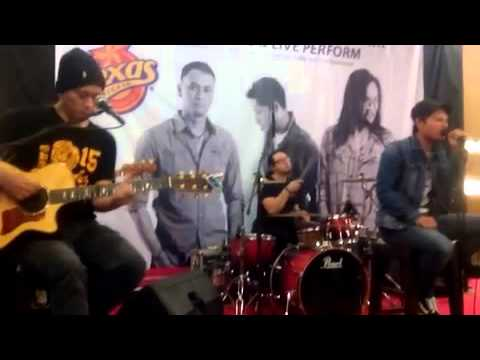 Andra & The Backbone - PANAH TAKDIR (akustik)