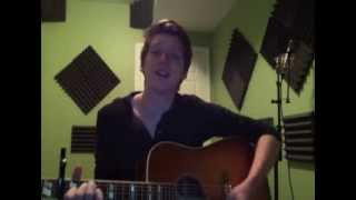 The 1975 - Chocolate (Dalton Wixom - Acoustic Cover)