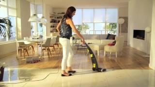 Philips AquaTrio FC7070 Infomercial FR