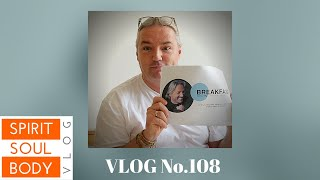 "108. ""RORY UPDATES ON NEW PROJECT"" - VLOG No.108 - 26th July 2020 1080p"