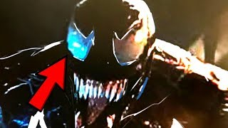 VENOM Gets A New LOOK REVEALED! Co Creator Of Venom SUPPORTS The Movie And Can't Wait To See IT!!