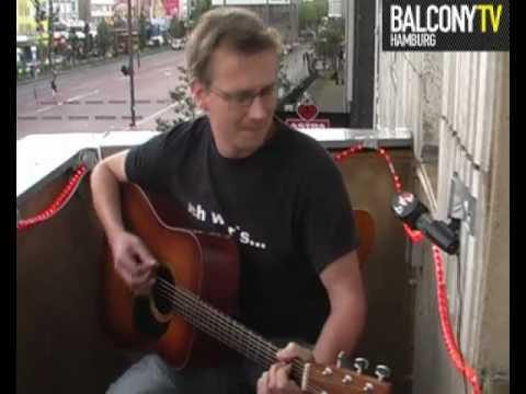 MARKUS STAUDT (BalconyTV)