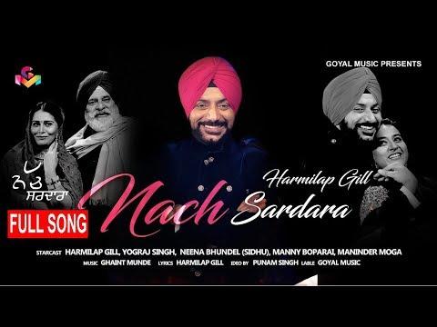 Nach (Full Video): Harmilap Feat. YogRaj   New Hindi Song 2019   Goyal Music