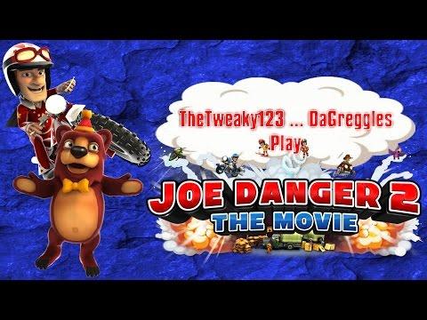Joe Danger 2: The Movie With DaGreggles |