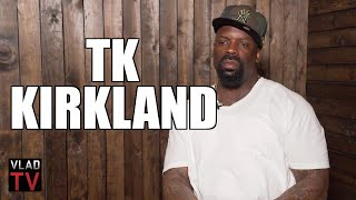 TK Kirkland: Tekashi Snitching on Everyone & Coming Home to Millions is Like a Fairytale (Part 4)