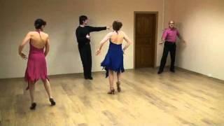 Танцы для знакомств