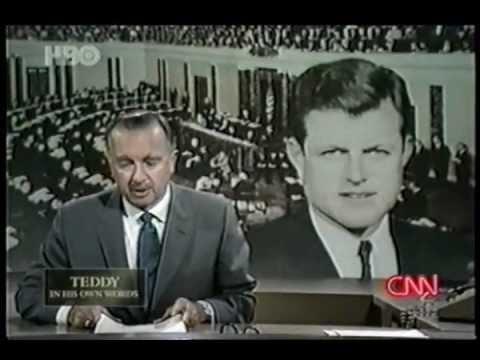 Drunken Ted Kennedy Kills Girl 7-18-69