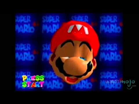 Super Mario Bros. Trivia