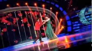 Dance India Dance - ZEE TV - Parineeti Chopra