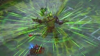Marvel Heroes Omega Hulk Gameplay