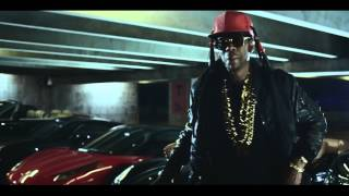 2 chainz - Flexxin on my baby mama