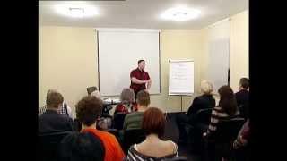 Выход из тела за 3 дня (день 1, часть 1) - семинар М.Радуги