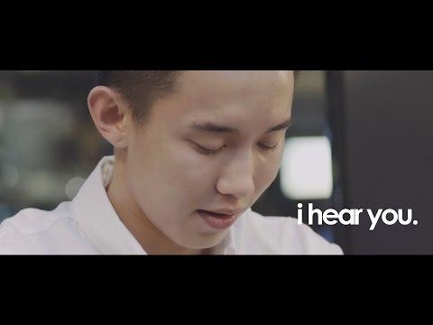 I Hear You | A Butterworks Short Film