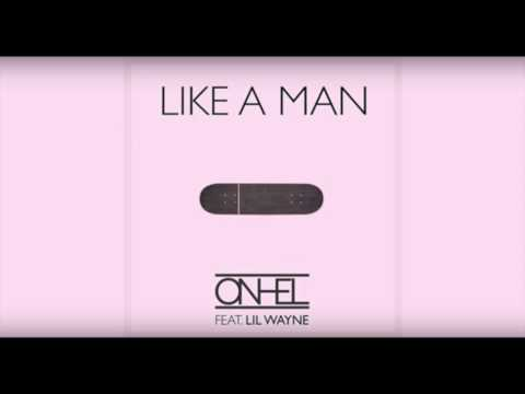 Lil Wayne - Like A Man (Official Audio)