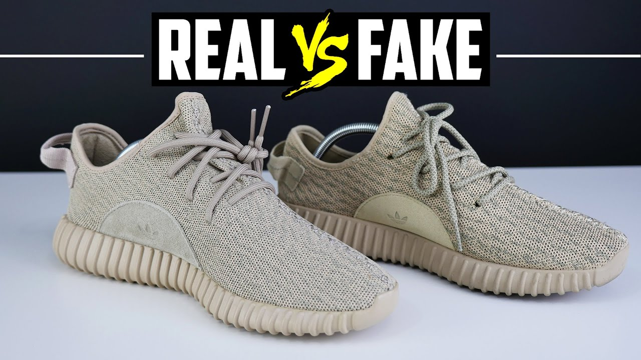 Kanye West Yeezy Shoes Real