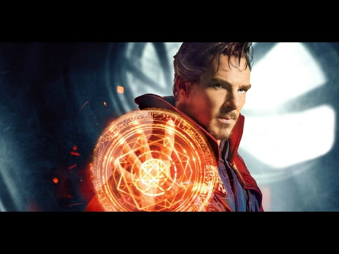 Doctor Strange: Visual effects revealed - BBC Click