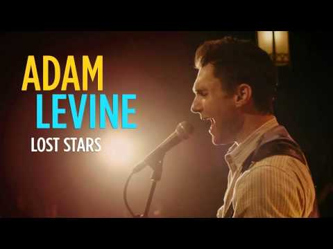 Adam Levine - Lost Stars 1 Hour Music