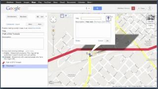 So erstellen Sie eine benutzerdefinierte Google map