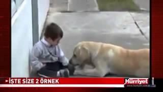 BİRİ TÜRKİYE'Yİ BİRİ DÜNYAYI AYAĞA KALDIRDI!   Hürriyet TV Haber