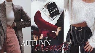 видео Одежда и обувь, модные тенденции
