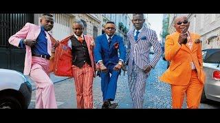 Les Sapeurs De Paris Se Révolte Contre Momo Makosso