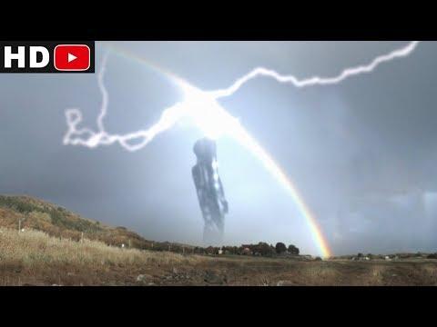 захватывающие новые кадры НЛО/ Реальные снимки НЛО