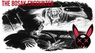 Did Aliens Abduct Bigfoot?