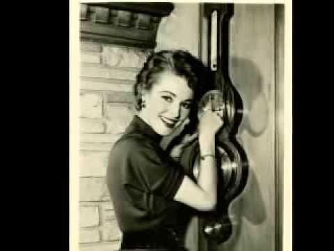 RIP Eleanor Parker
