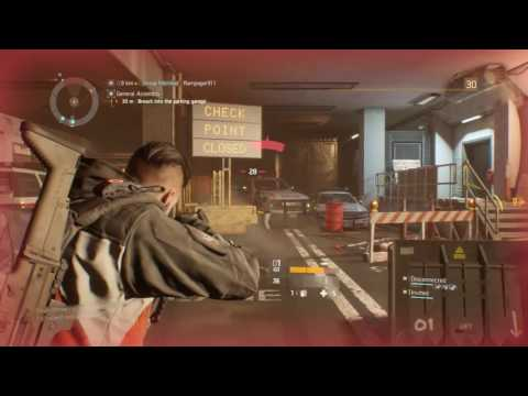 Cooper-Fect Plays Tom Clancy's The Division™ | Part 81 |