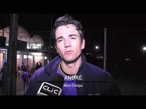 Camp Beira Rio 5ª RODADA - JUVENTUS 4 X 3 REAL MADRID
