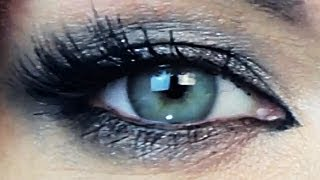 Уроки макияжа. Красивый макияж глаз Смоки Айс. Вечерний макияж Smoky Eyes(Дорогие девушки! Продолжая заботиться о вашей красоте и неотразимости, мы снова рады поделиться новым урок..., 2014-06-19T16:09:12.000Z)
