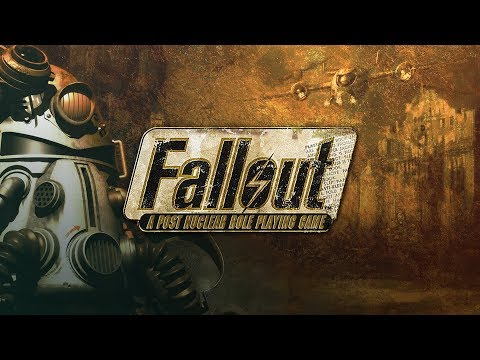 Fallout 1 Retrospective | A History Of Isometric CRPGs (Episode 1)