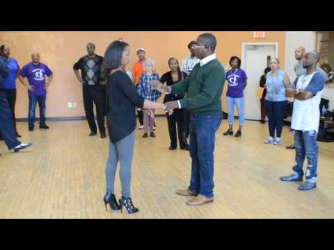 Smooth & EZ Urban Dance Exchange/ Hand Dance Reunion