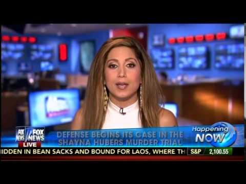Anahita Sedaghatfar On FOX NEWS Analyzing The Shayna Hubers Murder ...