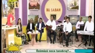 Bu Sabah DTV  Samir Hesenov Yardimli toylari haqqinda