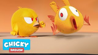 Where's Chicky? Funny Chicky 2021   SPORT AND FUN   Chicky Cartoon in English for Kids