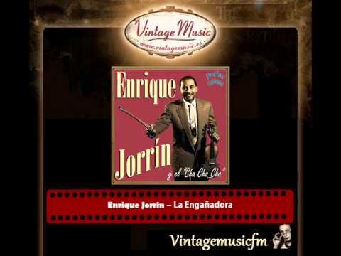 Enrique Jorrin – La Engañadora (Perlas Cubanas)