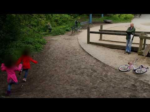 Pedofilofiel grote plaag voor kinderlokkers