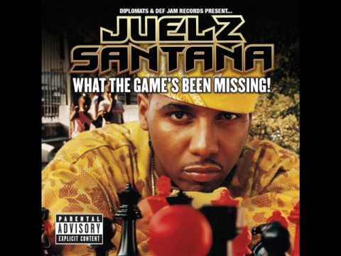 Juelz Santana   Good Times