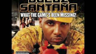 Watch Juelz Santana Good Times video