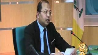 Konsert Ning Baizura - Majlis Kejayaan Pulau Pinang sebagai Jaguh Pelaburan Malaysia