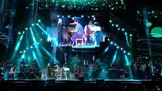 Jo Tu Mera Hamdard Hai - Arijit Singh Live In The Netherlands 01-09-2018