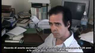 Nick Cave - The South Bank Show (Documentario su vita e carriera SUB ITA)